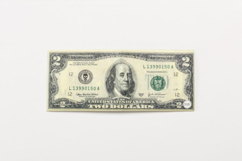 New Dollar
