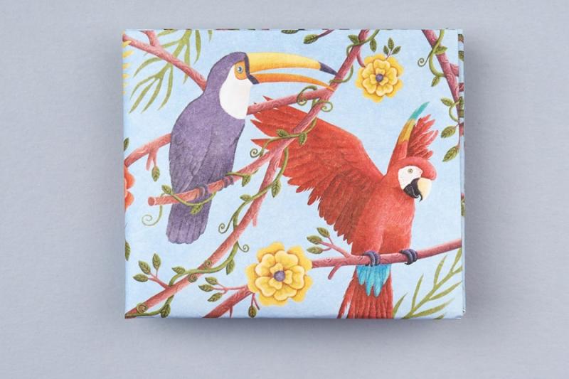 New Parrots