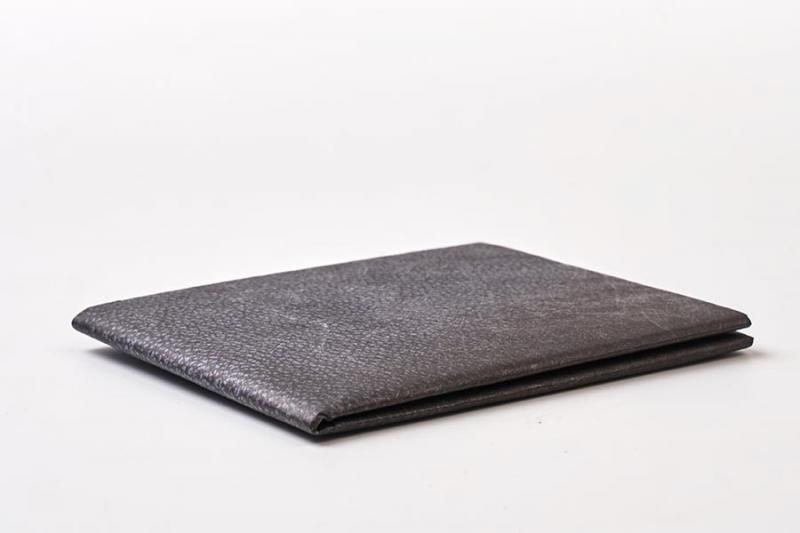 Кошелек NEW WALLET - New Skin; сделан из Tyvek®