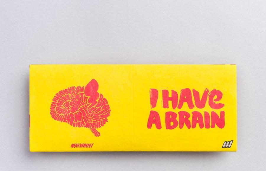 New Brain
