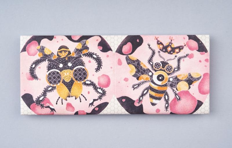 New Beecomb