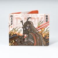 Кошелек NEW WALLET - New Japanside; сделан из Tyvek®